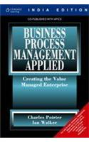 Business Process Management Applied