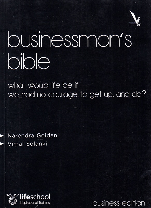 Bussinessman's Bible