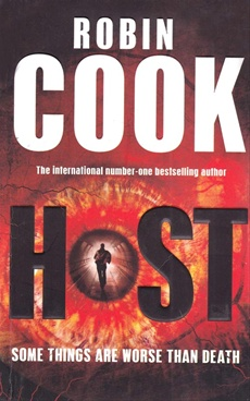 Host (Pocket Book)