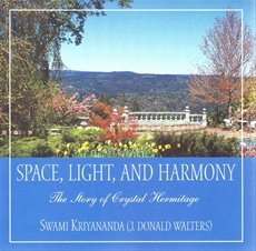 SPACE LIGHT AND HARMONY