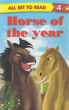 Horse Of The Year