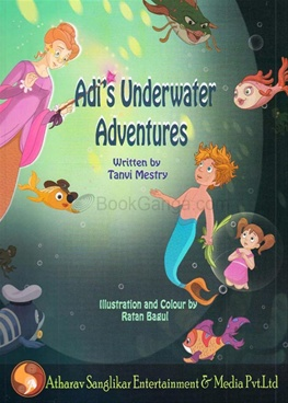 Adi's Underwater Adventures