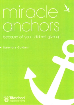 Miracle Anchors