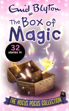 The Box of Magic