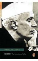 Nehru: Invention of India-PB
