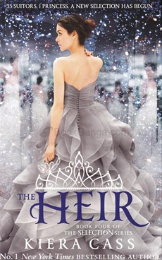 The Selection (4) - The Heir