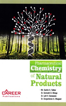Pharmaceutical Chemistry Of Natural Products