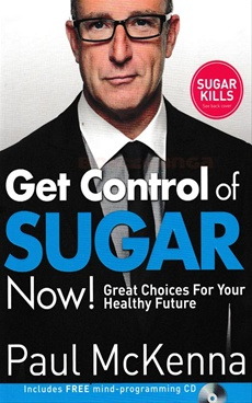 Take Control of Your Sugar Cravings Today