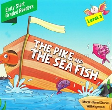 The Pike And The Sea Fish Level 3