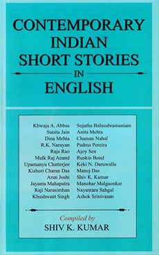 Contemporary Indian Short Stories in English