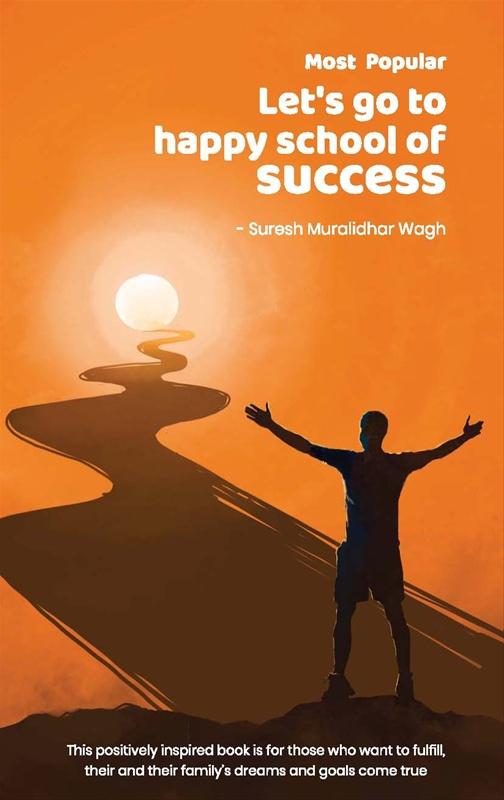 Let's Go to Happy School of Success