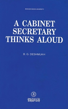 A Cabinet Secretary Thinks Aloud