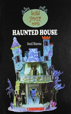 Haunted House : Build Your Own