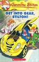 Get Into Gear, Stilton!