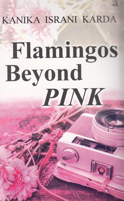 Flamingos Beyond Pink