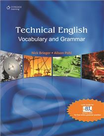 Technical English: Vocabulary and Grammar (GTU)