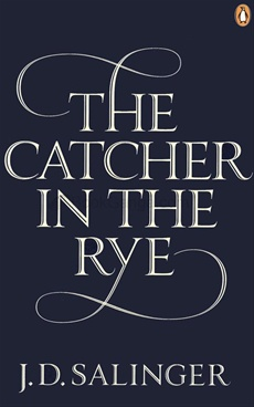 CATCHER IN THE RYE (RE ISSUE)