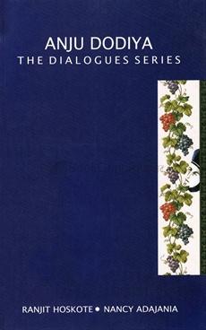 Anju Dodiya The Dialogues Series