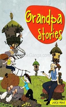 Grandpa Stories