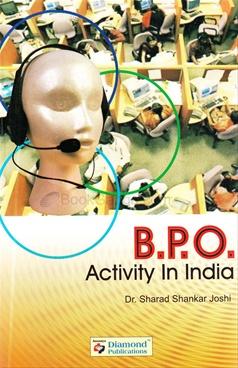 B.P.O. Activity In India