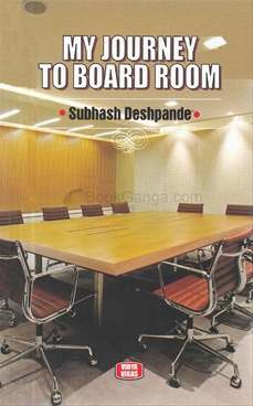 My Journey To Board Room