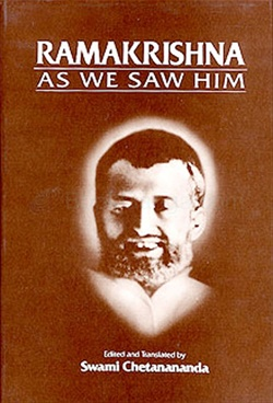 Ramakrishna as We Saw Him