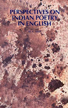 Perspectives on Indian Poetry in English