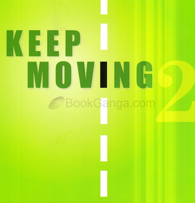 Keep Moving 2