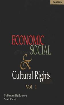 Economic Social & Cultural Rights Vol. 1 & 2