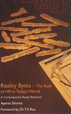 Reality Bytes The Role Of HR In Today's World