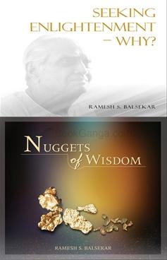 Understanding Enlightenment [Set of 2 Books]