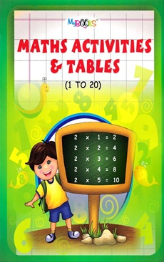 Maths Activities And Tables