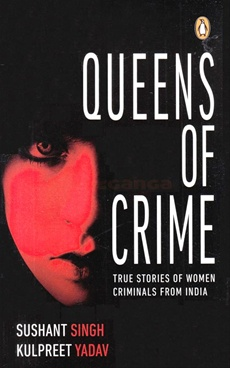 Queens Of Crime