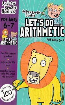 Lets Do Arithmetic 6-7