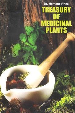 Treasury Of Medicinal Plants