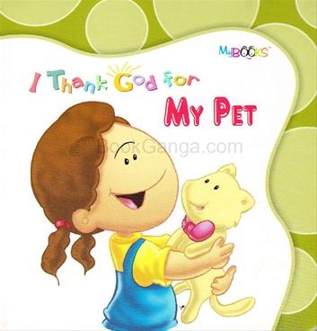 I Thank God for My Pet