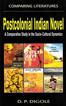 Postcolonial Indian Novel