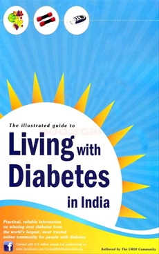 Living with Diabetes In India