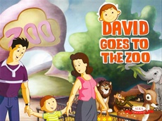 David Goes To The Zoo