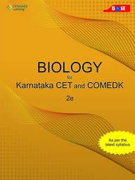 Chemistry for Karnataka CET and COMEDK