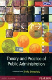 Theory And Practice Of Public Administration