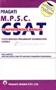 M. P. S. C. CSAT Comprehensive Manual State Services Prelimanary Examination Paper II