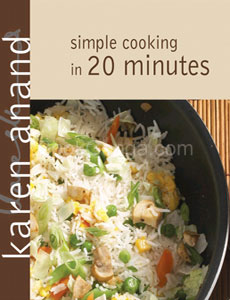 Simple Cooking in 20 Minutes