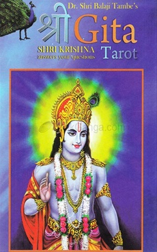 Shri Gita Tarot: Shri Krishna Answers Your Question