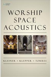 Worship Space Acoustics(HB)