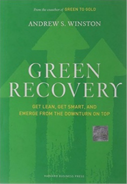 Green Recovery : Get Lean, Get Smart and Emerge From the Downturn on Top