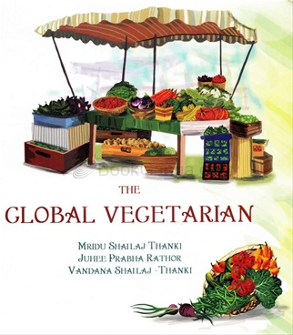 The Global Vegetarian