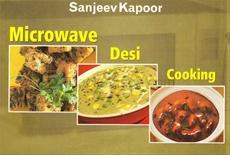 Microwave Desi Cooking ( English )