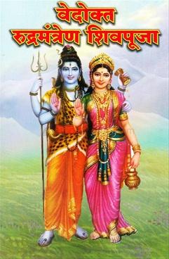 Vedokt Rudramantren Shivpooja