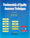 Fundamentals Of Quality Assurance Techniques